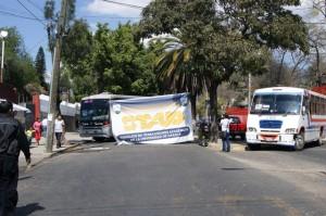 Huelga en la UABJO, a partir del 22 de febrero.