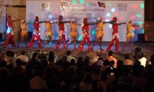Danza Cuba