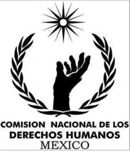Logo CNDH 2