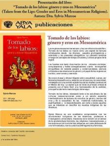 Presenta libro