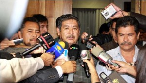 Gobierno del DF y CNTE