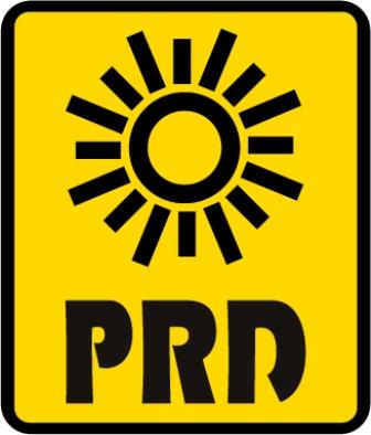 Partido de la Revolución Democrática