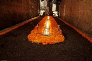 Estos altares permite conocer las diferentes formas de festejar los fieles difuntos