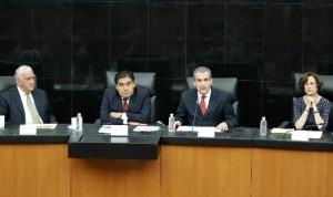 """""""Nuevas formas de participación político-electoral"""""""