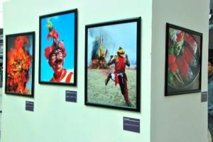 Se promueve el fomento, apreciación y cultivo de las artes visuales en todas sus vertientes.