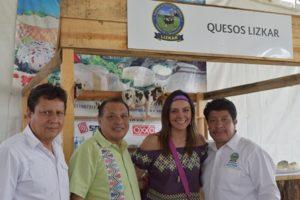 En Oaxaca y en Reyes Etla