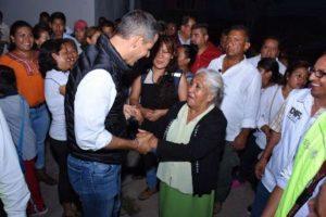 Presenta Gobierno de Oaxaca iniciativa para gestionar recursos del FONREC.