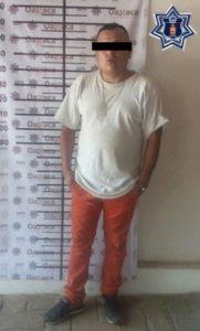 José RO, de 30 años de edad.