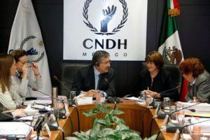 Comparten agenda común en la defensa y protección de los derechos fundamentales de las víctimas de trata de personas.