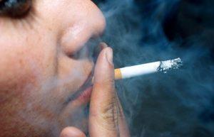 Por tabaquismo en México