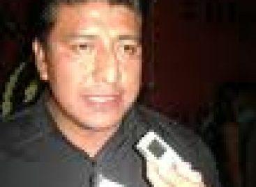 Condena líder magisterial hechos de violencia ocurridos en el Zócalo