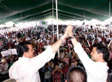 Peña Nieto: PRI va a ganar en 2012