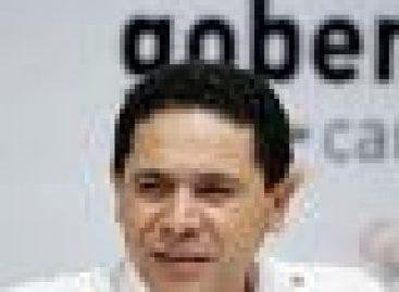 """Juez federal dicta formal prisión a """"Greg"""" Sánchez"""