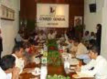 Propone Gabino Cué lineamientos para transición en Oaxaca