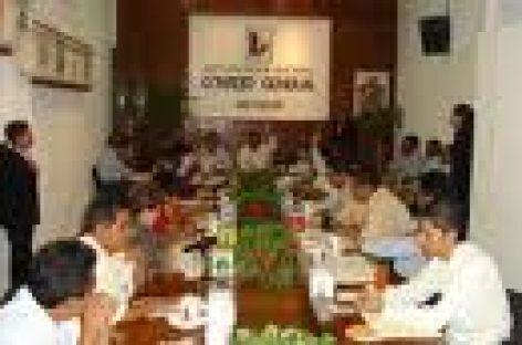 Alianza pide renuncia del titular de IEE en Oaxaca