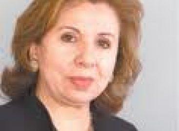 Declina candidata del PANAL a la gubernatura de Oaxaca