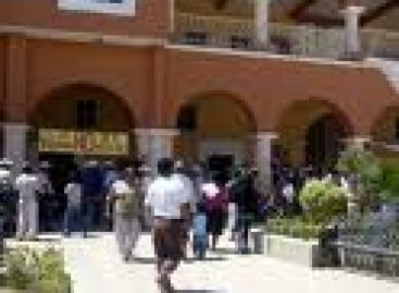 Liberan a sacerdote acusado de hechos en San José del Progreso, Oaxaca