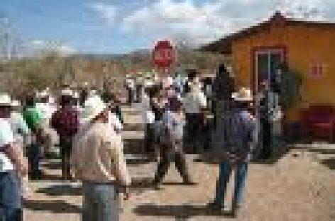Dos muertos y dos heridos en San José del Progreso, Ocotlán