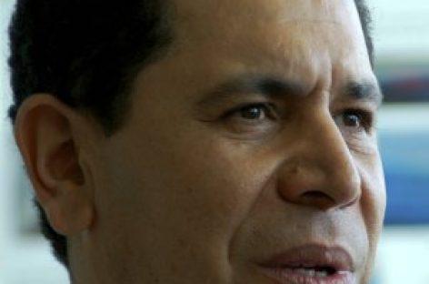 """Sustituyen a """"Greg"""" como candidato a Quintana Roo"""
