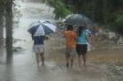 Activan alerta por onda tropical en Oaxaca