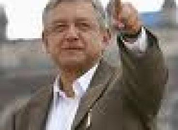 Voy por la Presidencia en 2012: AMLO