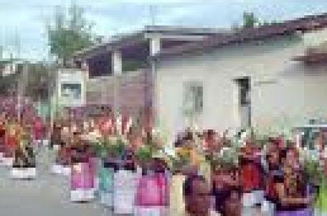 Inician festividades de la Guelaguetza en Oaxaca