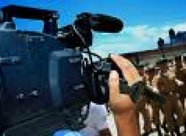 Liberan a camarógrafos plagiados en Durango