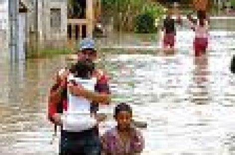 Declara Segob emergencia en municipio de Oaxaca