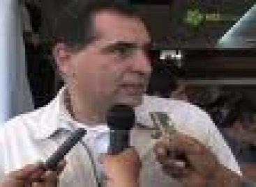 Pide Gabino Cué transición de poderes pacífica