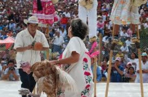 Celebran Guelaguetza en Oaxaca, Zaachila y Etla