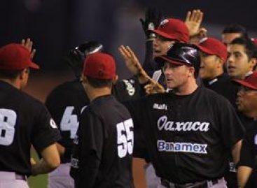Oaxaca va a final de zona sur