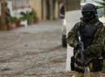 """Muere """"Nacho"""" Coronel en operativo del Ejército en Zapopan, Jalisco"""