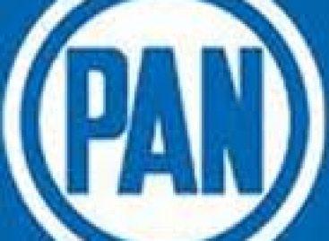 Designa PAN-Oaxaca a líder de diputados