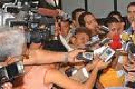 SIP condena secuestro de periodistas en Durango