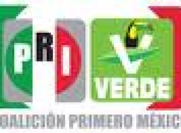 Impulsarán plan contra las alianzas del PAN-PRD