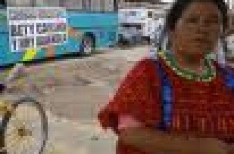 Vuelve la tensión a San Juan Copala, Oaxaca
