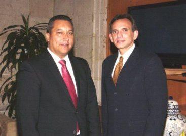 Pide Segob a embajador de EU aclare hechos donde perdieron la vida dos mexicanos