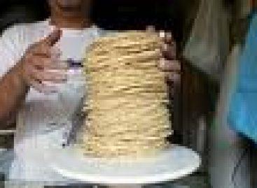 Buscan tortilleros acuerdo para precio de tortilla