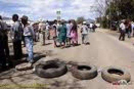 Liberan a cinco comuneros detenidos en La Raya, Oaxaca