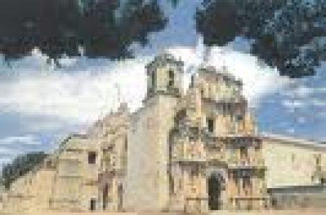 Llama Arquidiócesis de Oaxaca a festejar las fiestas patrias