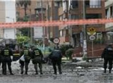 Estallan 2 coches bomba en Cd. Victoria; Televisa y policía, los objetivos