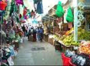 Amenazan comerciantes del FALP con instalarse en el Zócalo