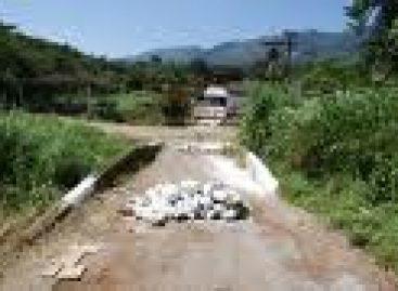 """Evalúan daños por el paso de """"Frank"""" en la Cuenca del Papaloapan"""