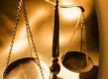 Realizarán jornada nacional de asesoría jurídica