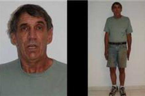 Delincuente sexual prófugo en EU, detenido en Colima