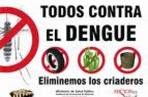 Piden redoblar esfuerzos para prevenir dengue en Oaxaca