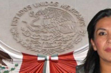 Muere diputada federal priista en accidente, en Guerrero