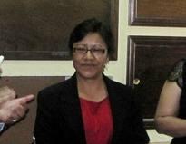 Directora del Registro Civil