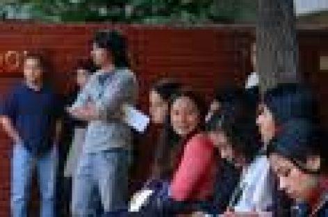 Negativa y a la baja perspectiva económica de Oaxaca