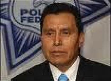 Dados de baja tres mil 200 elementos de la Policía Federal